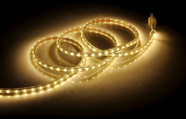 Oświetlenie Sufitowe Led Jak Zrobić Ile Kosztuje
